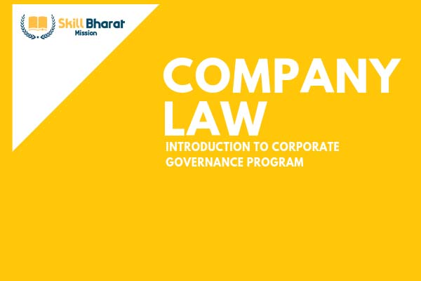 CERTIFIED COMPANY LAW PRACTITIONER